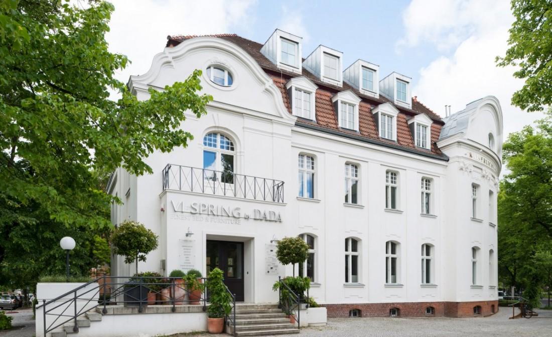 Post Zehlendorf